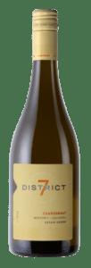 Chardonnay Californië District 7 Estate Grown